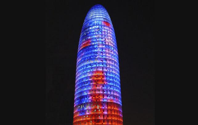 Barcelona – Agbar