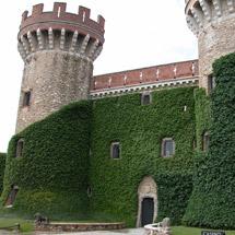 Catalunya – Ruta de los Castillos
