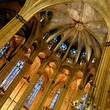 Barcelona – Catedral