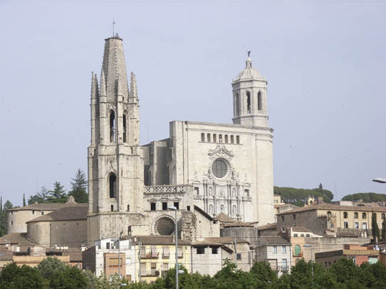 Catalunya – Girona