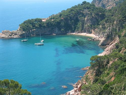 Catalunya – Costa Brava