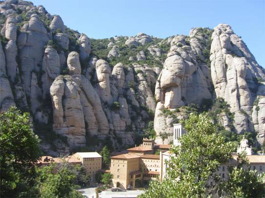 Catalunya – Montserrat