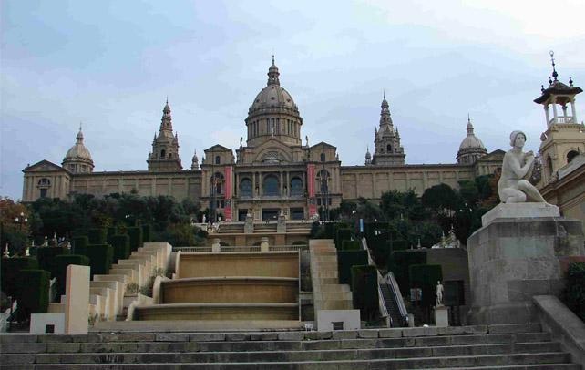 Barcelona – Museos
