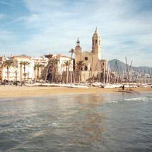 Catalunya – Sitges